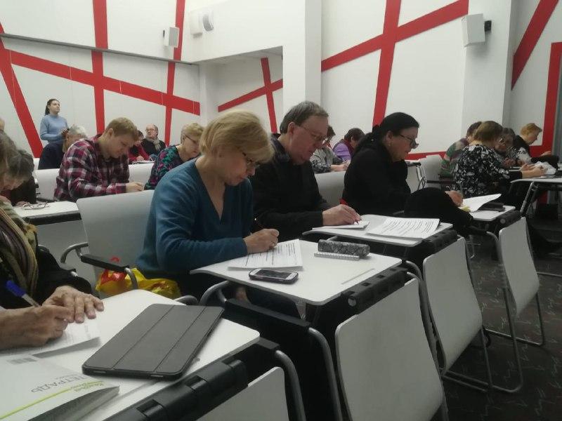 Участники «Московского долголетия» из Останкина могут посещать занятия в «Технограде» на ВДНХ