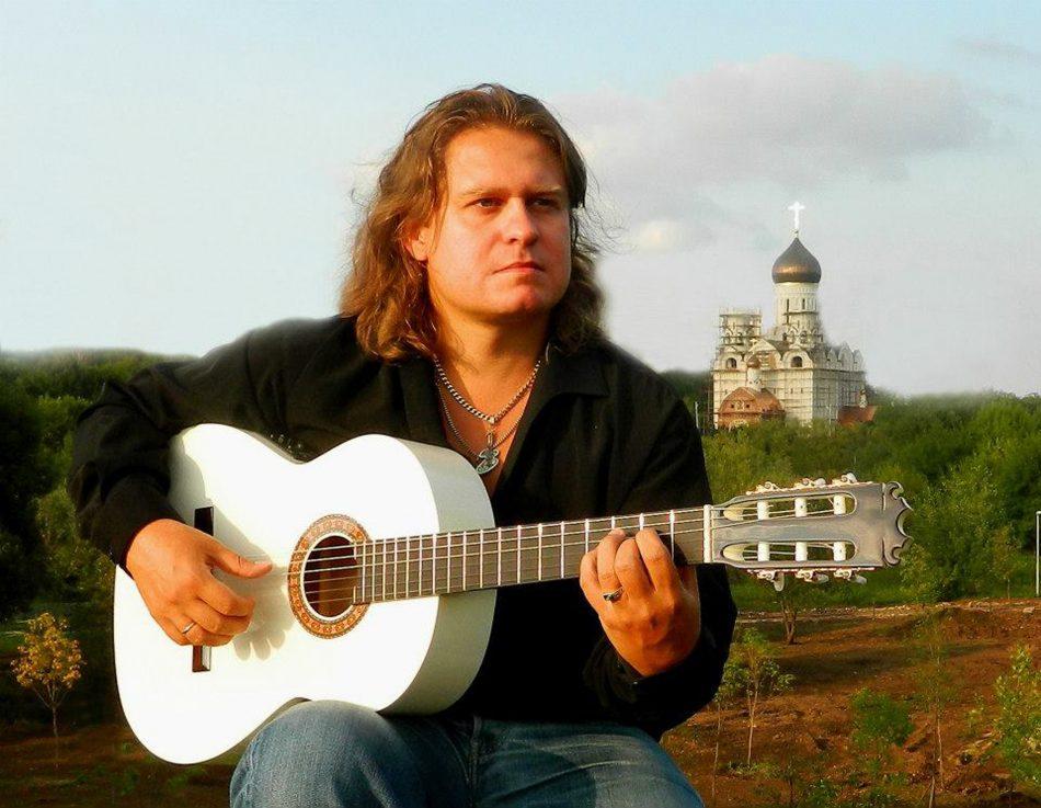 Музыкант из СВАО Роман Мирошниченко победил в США