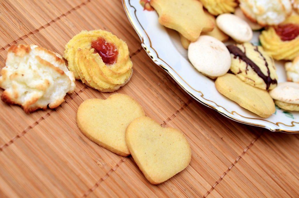 """В """"Моем социальном центре"""" в Марьиной Роще жителей научат готовить полезное и вкусное печенье"""