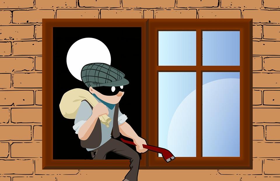 В Останкине задержали подозреваемого в серии квартирных краж