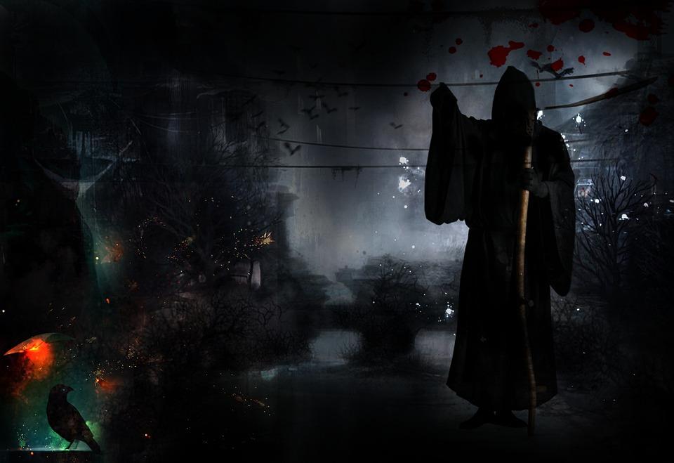 На ВДНХ пройдет лекция о самых страшных мифах средневековья