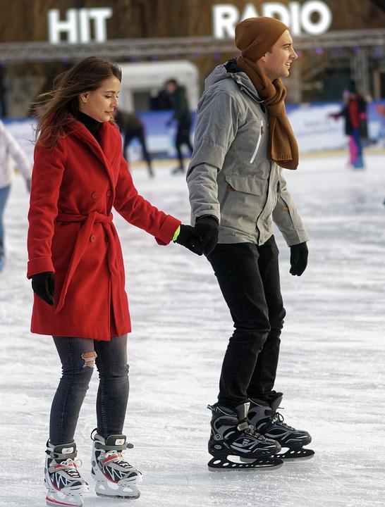 Праздник на катке с искусственным льдом в Прудовом проезде состоится 7 декабря