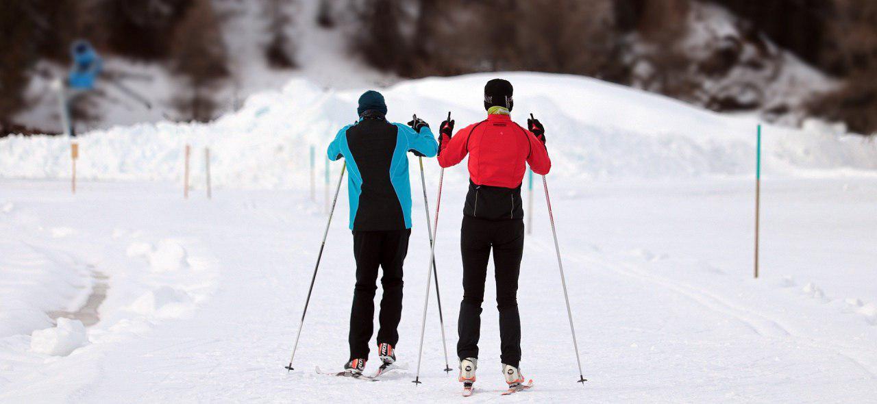 """Для лыжников в парке """"Останкино"""" оборудуют пятикилометровую трассу"""