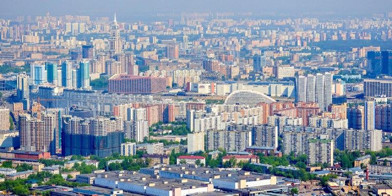 Режим самоизоляции в столичном регионе продлили до 1 мая