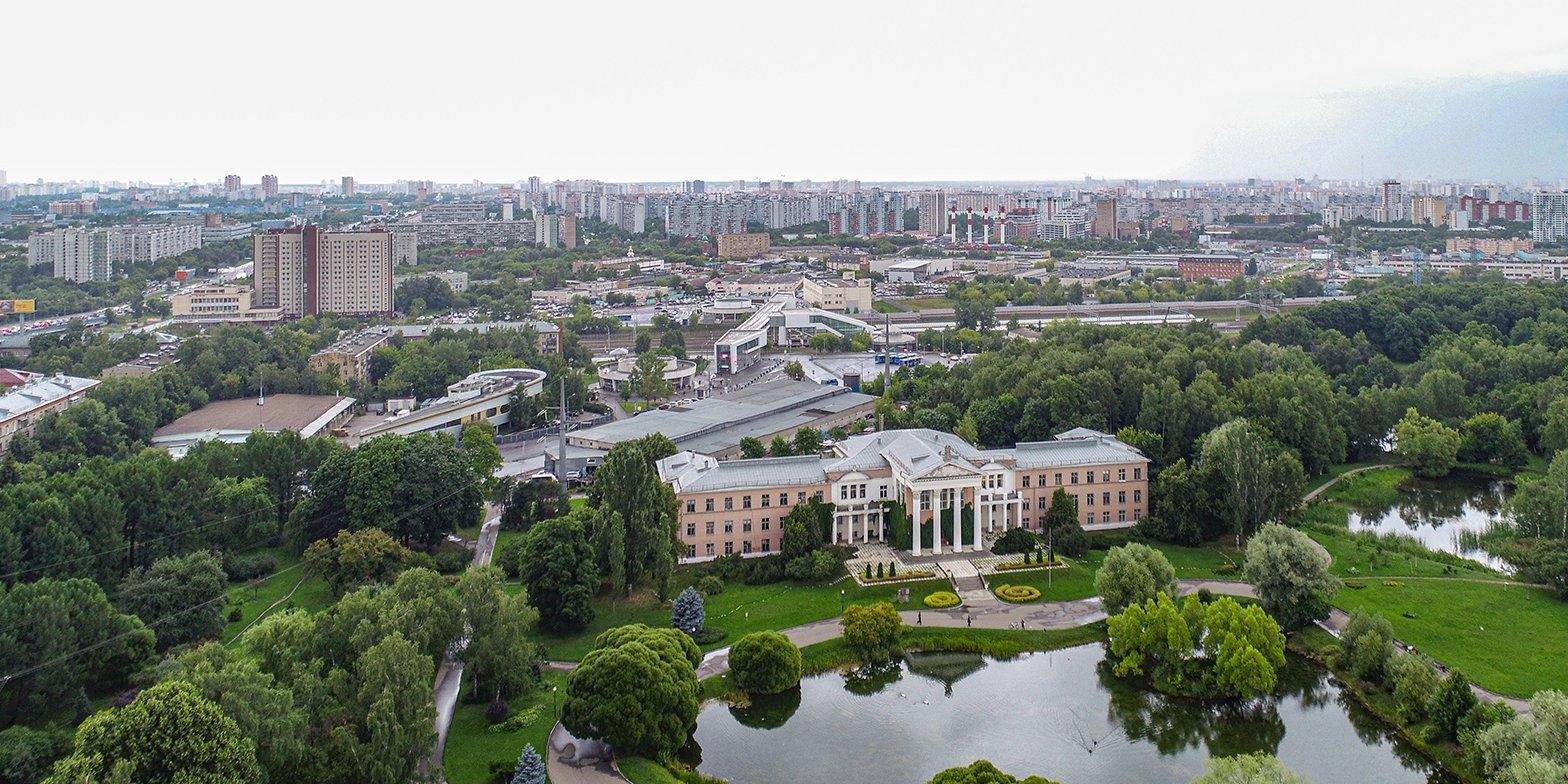 Главный ботанический сад откроется до 11 июня – министр образования и науки