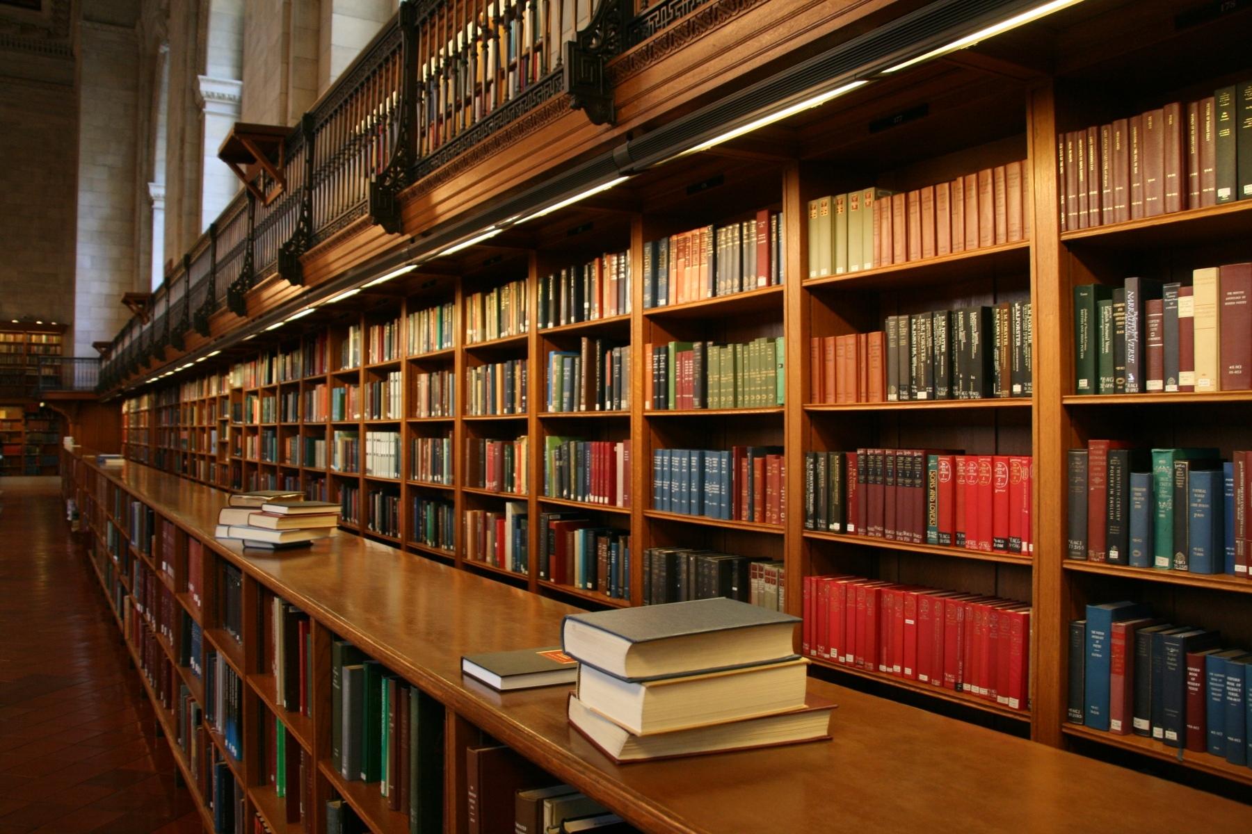 Библиотеки в Останкине примут первых читателей 16 июня