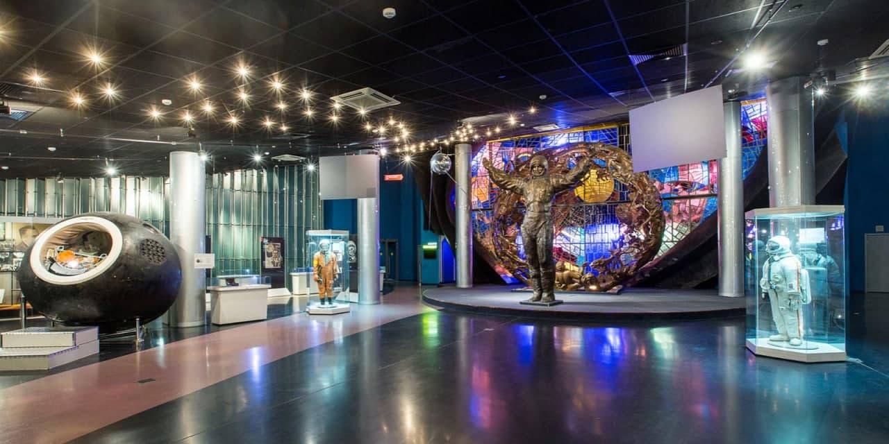 Образовательные проекты Музея космонавтики вошли в шорт лист Национальной премии