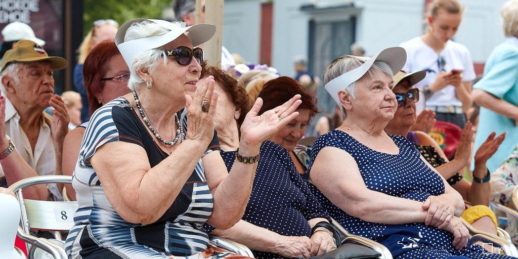 В Останкине начался набор в группу «Здоровый мозг и хорошая память после 50»